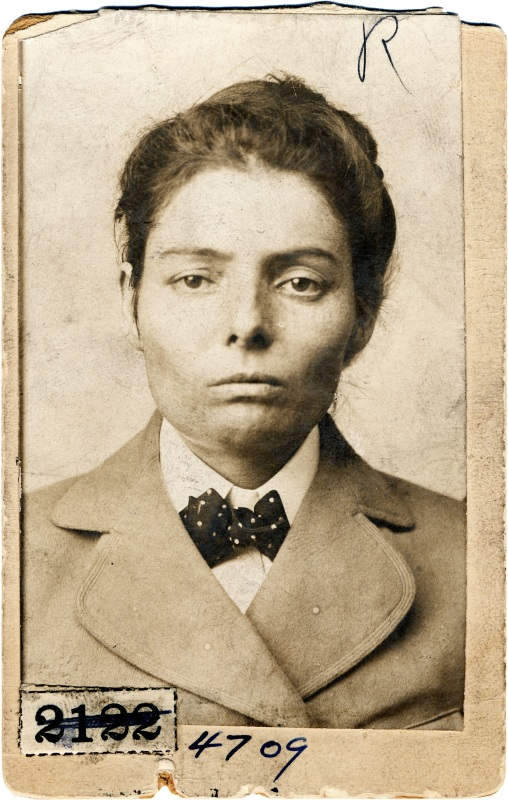 10 of the Most Notorious Women of the Wild West - InsideHook