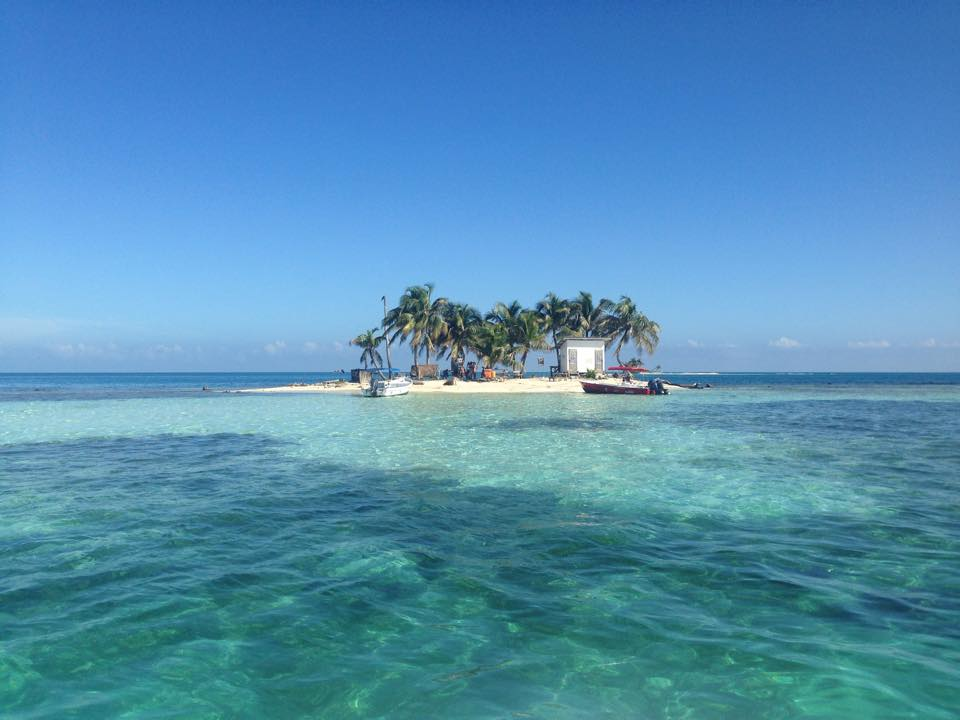 Your Off-the-Grid Guide to Belize