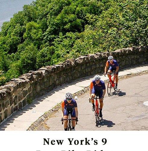 New York S 9 Best Bike Rides According The The Pros Insidehook