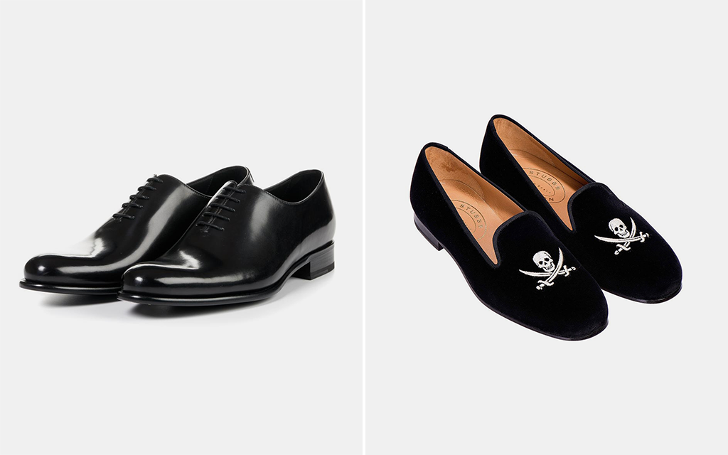The 10 Best Wedding Shoes for Men
