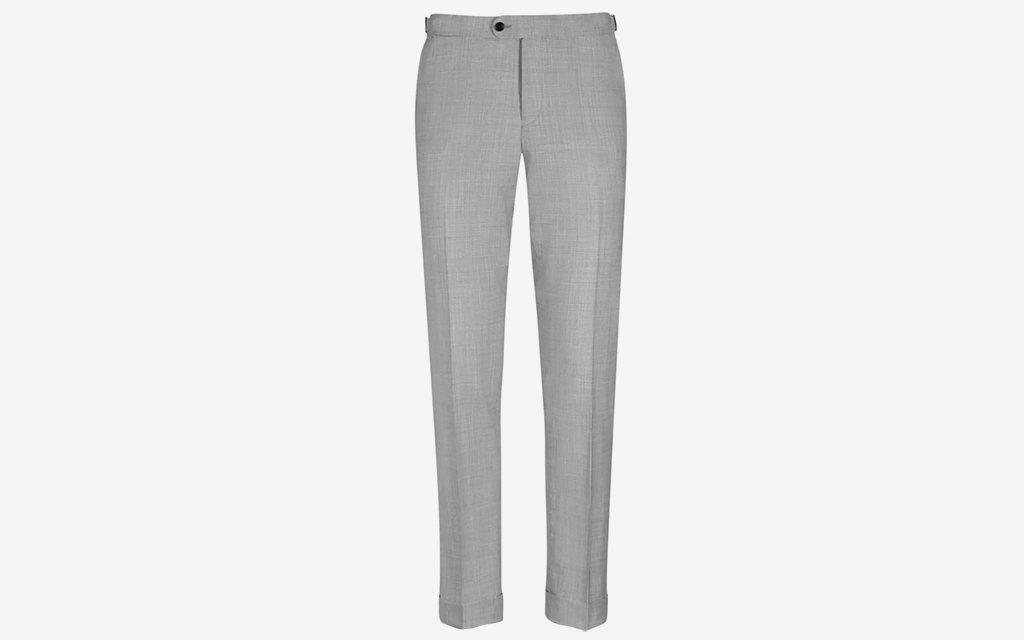 Jort Fishtail Trousers