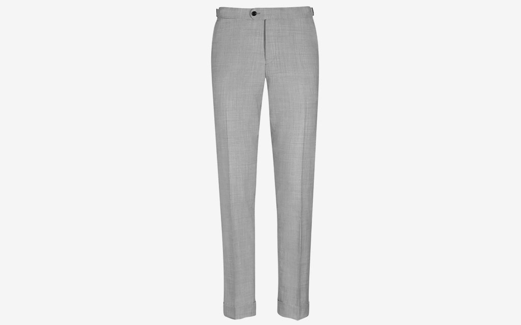 Jort Fishtail Trousers