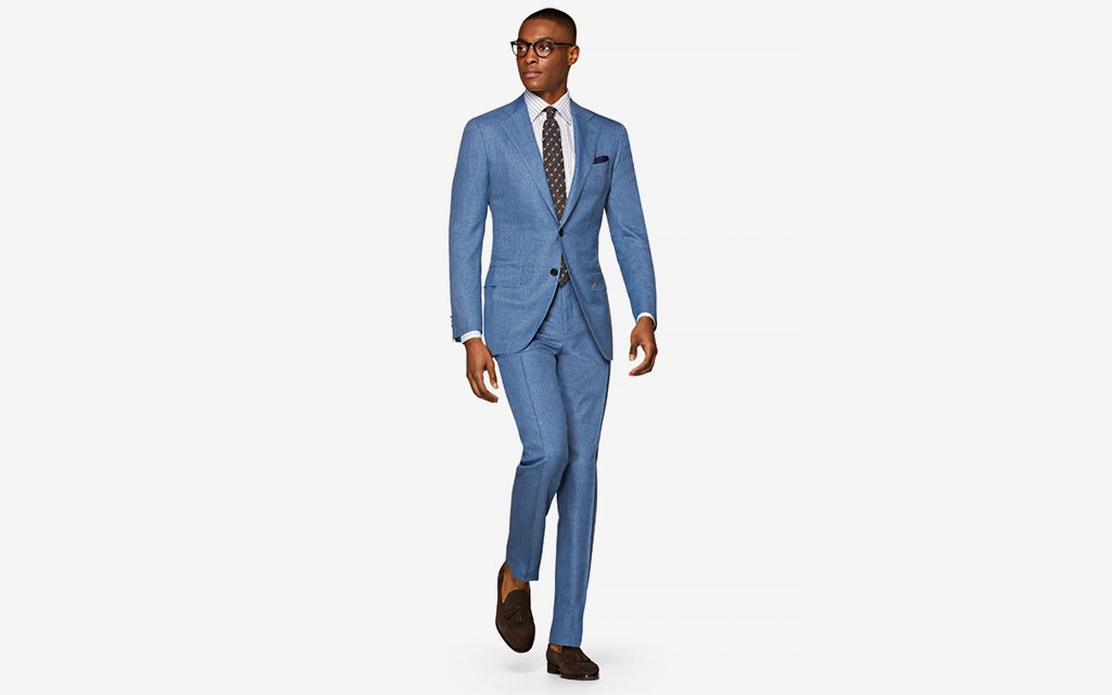 Suit Supply Hartford Suit