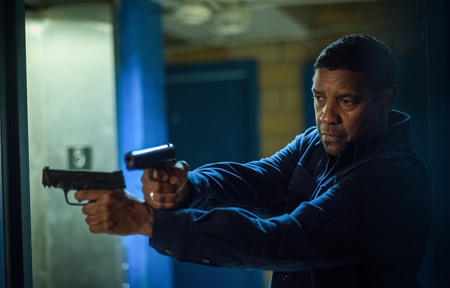 The Equalizer 2 (Columbia Pictures)