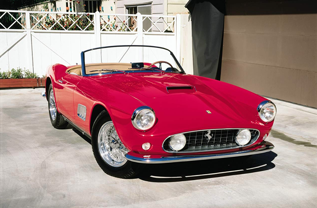 The Ferrari From Ferris Bueller S Day Off Is For Sale But There S