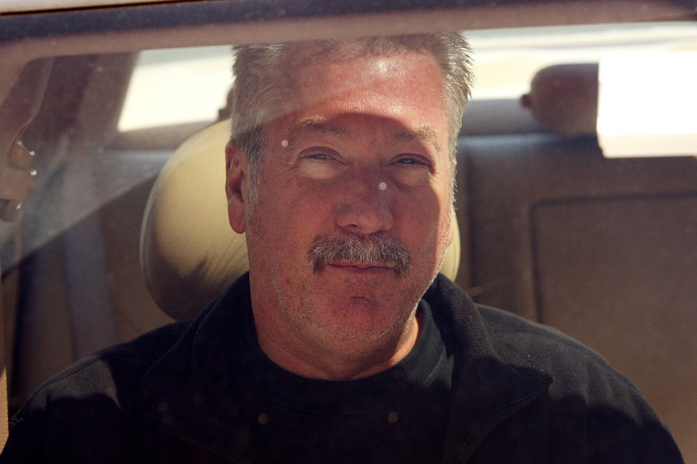 Drew Peterson in 2008 (Scott Olson/Getty Images)
