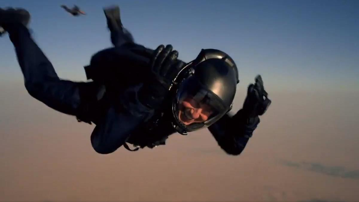 Here Are Tom Cruise S Most Dangerous Stunts From The Mission Impossible Movies Insidehook