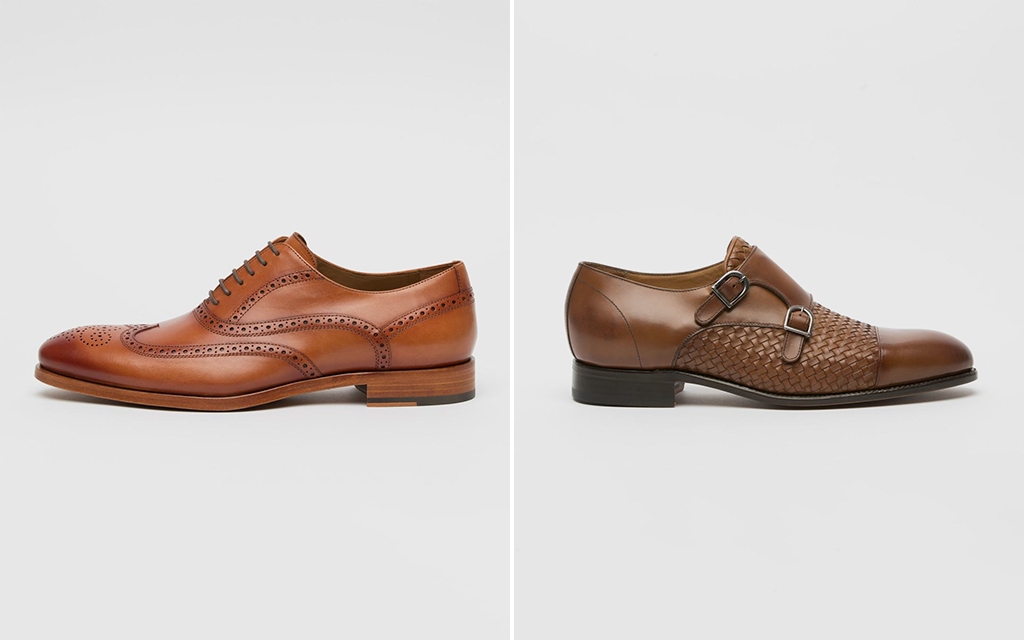 The Gentleman S Summer Wedding Shoe Guide Insidehook