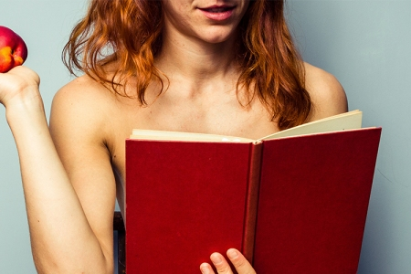 America's Sexual Fantasies Laid Bare in New Book