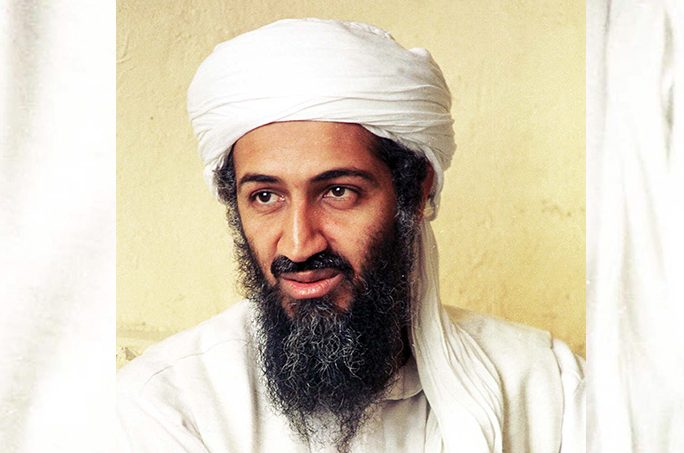 The backstory on Osama bin Laden's death are revealed here. (Photo by Universal History Archive/Getty Images)