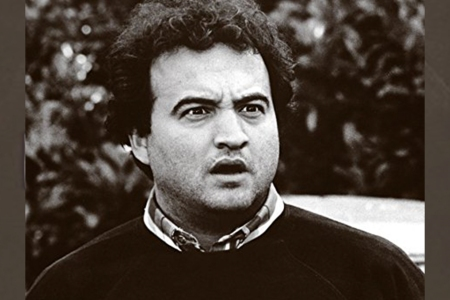 "John Belushi in ""Animal House."" (Universal Pictures)"