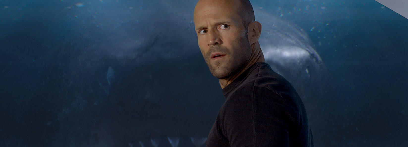 "Jason Statham stars in ""The Meg."" (Warner Bros. Pictures)"