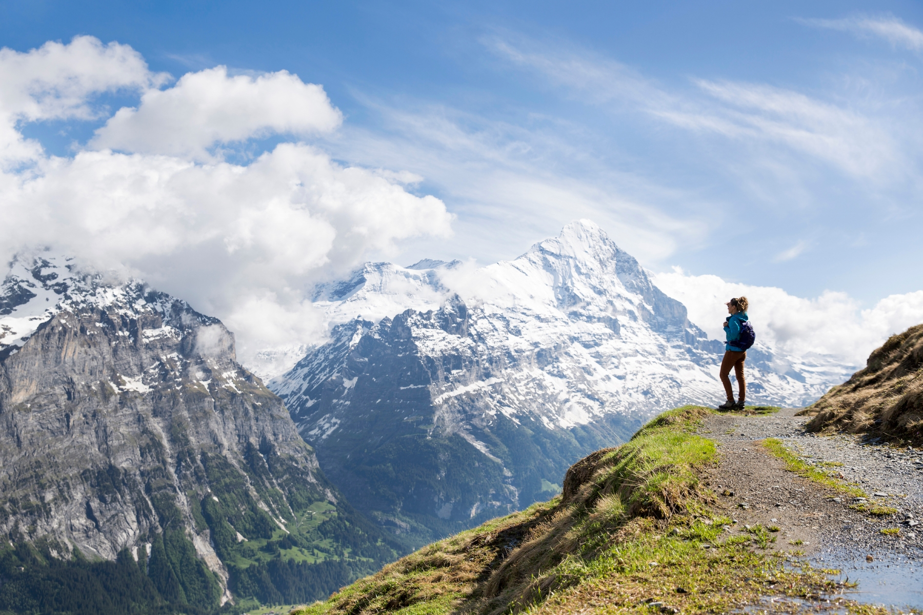 A Guide to Tightroping across the Swiss Alps