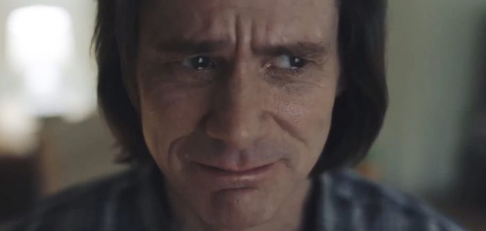 Jim Carrey in 'Kidding,' a new Showtime series premiering in September (Showtime)