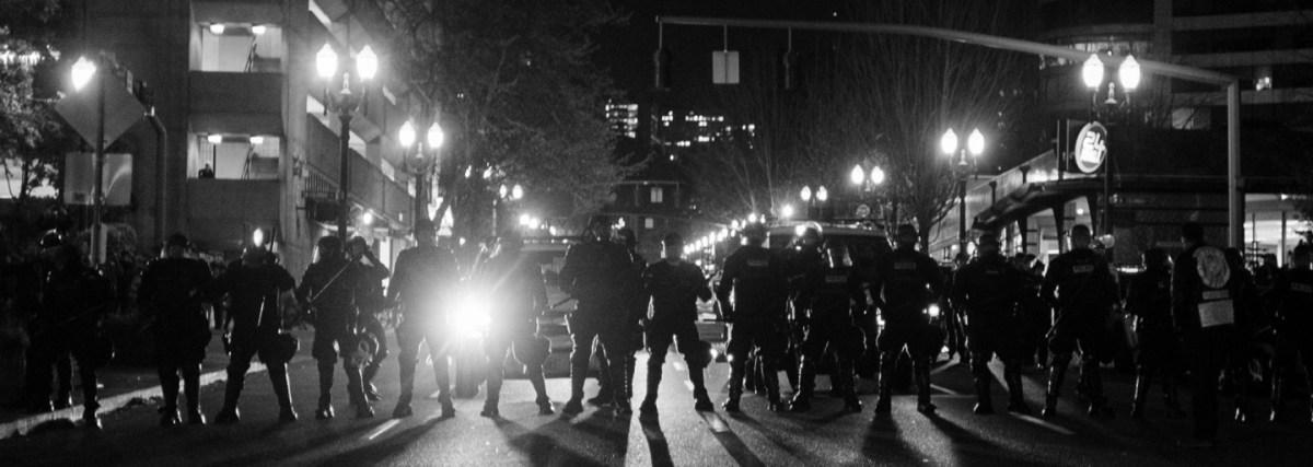 police, corruption