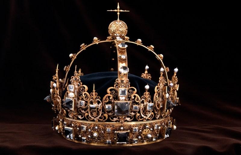 Sweden, Swedish Crown Jewels, theft, crime