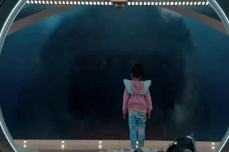 Video Still from The MEG