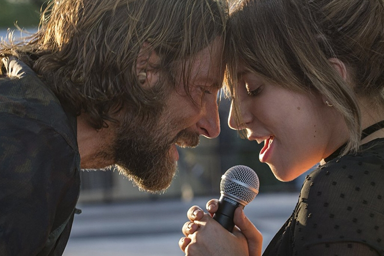 """A Star is Born"" still shot (IMDB/Warner Brothers)"