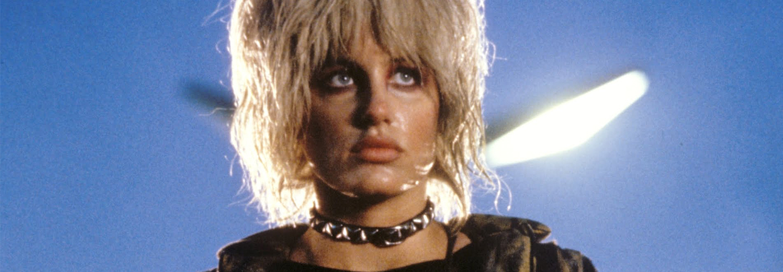 Daryl Hannah as Pris in Blade Runner (IMDB/1982)