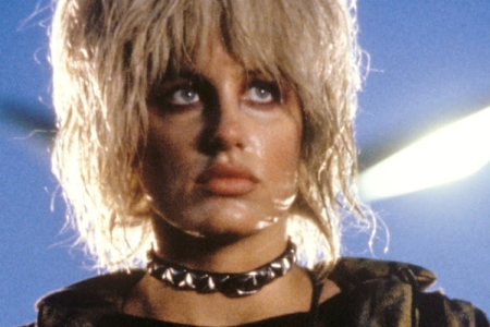 Daryl Hannah as Pris in Blade Runner (IMDB/1982)