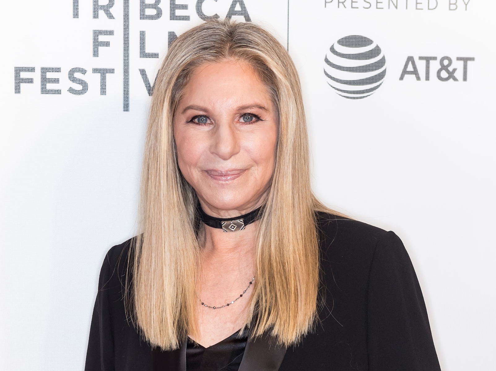 Singer-songwriter Barbra Streisand attends Tribeca Talks: Storytellers during 2017 Tribeca Film Festival at BMCC Tribeca PAC on April 29, 2017 in New York City. Streisand recently released a single slamming Donald Trump. (Photo by Gilbert Carrasquillo/FilmMagic)