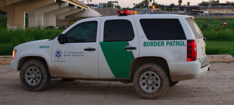 Border Patrol Agent Arrested for Four Murders, Suspected of Being Serial Killer