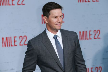 WESTWOOD, CA - AUGUST 09: Actor Mark Wahlberg attends the Premiere Of STX Films' 'Mile 22' at Westwood Village Theatre on August 9, 2018 in Westwood, California. (Photo by Leon Bennett/Getty Images)