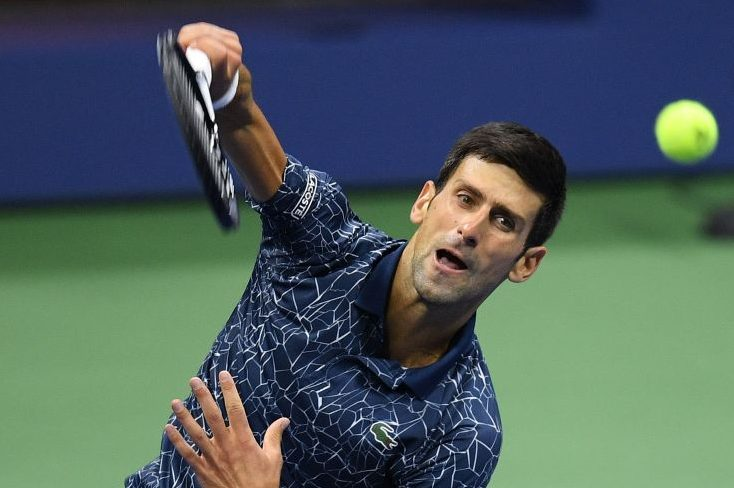 Novak Djokovic Speaks Out Sides With Serena Williams Over U S Open Incident Insidehook