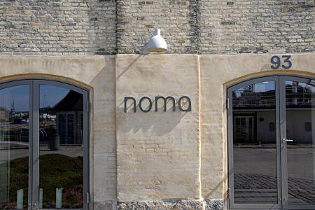 Noma. (Photo by Francis Dean/Corbis via Getty Images)