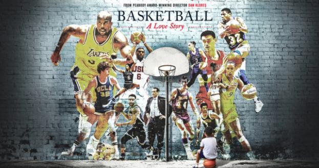 A teaser image for ESPN's new basketball documentary series. (ESPN)