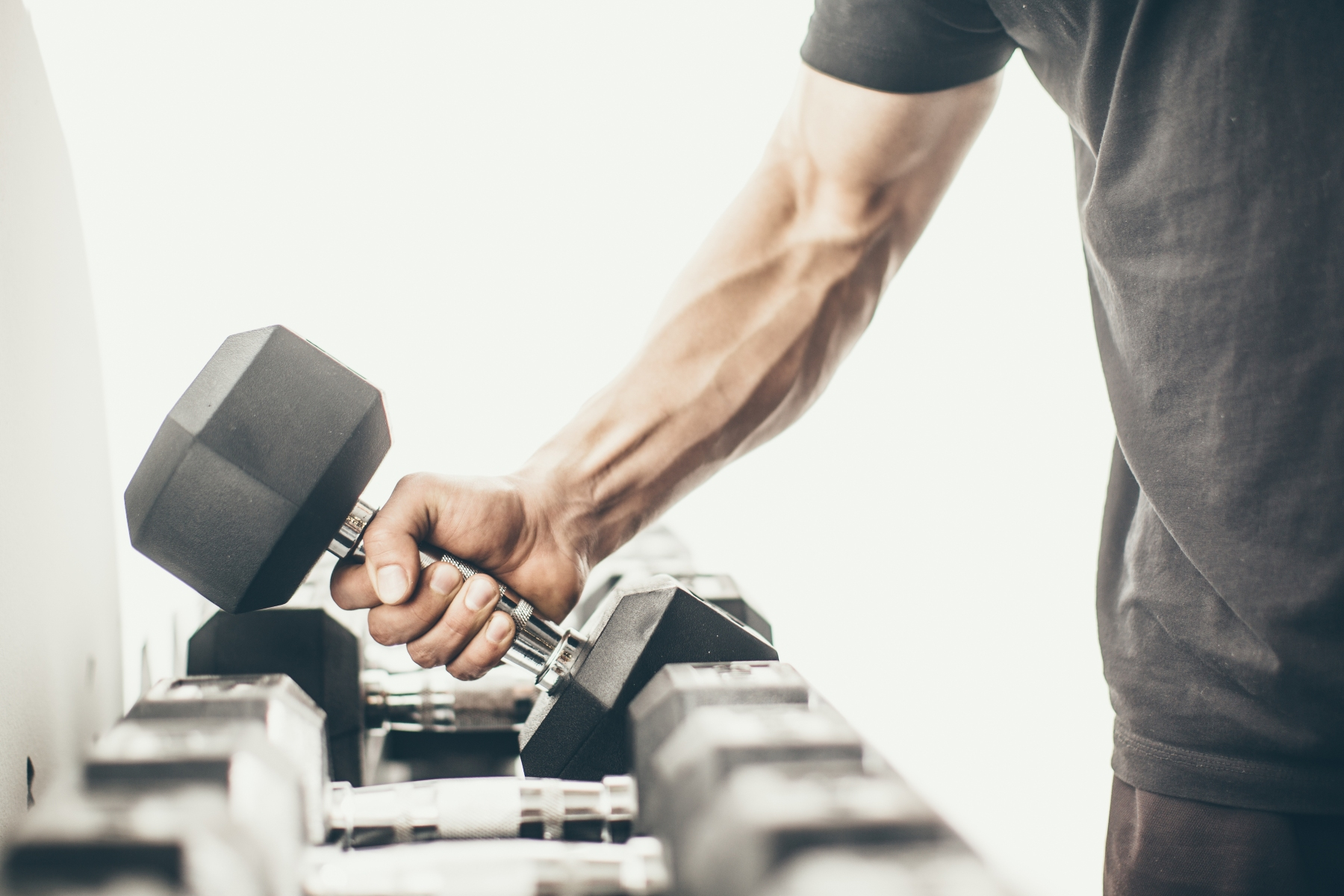 A Straightforward 13-Minute Weight Routine Backed by Science