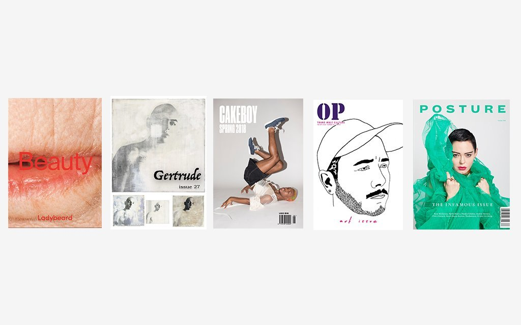 lgbt magazines, gay magazines