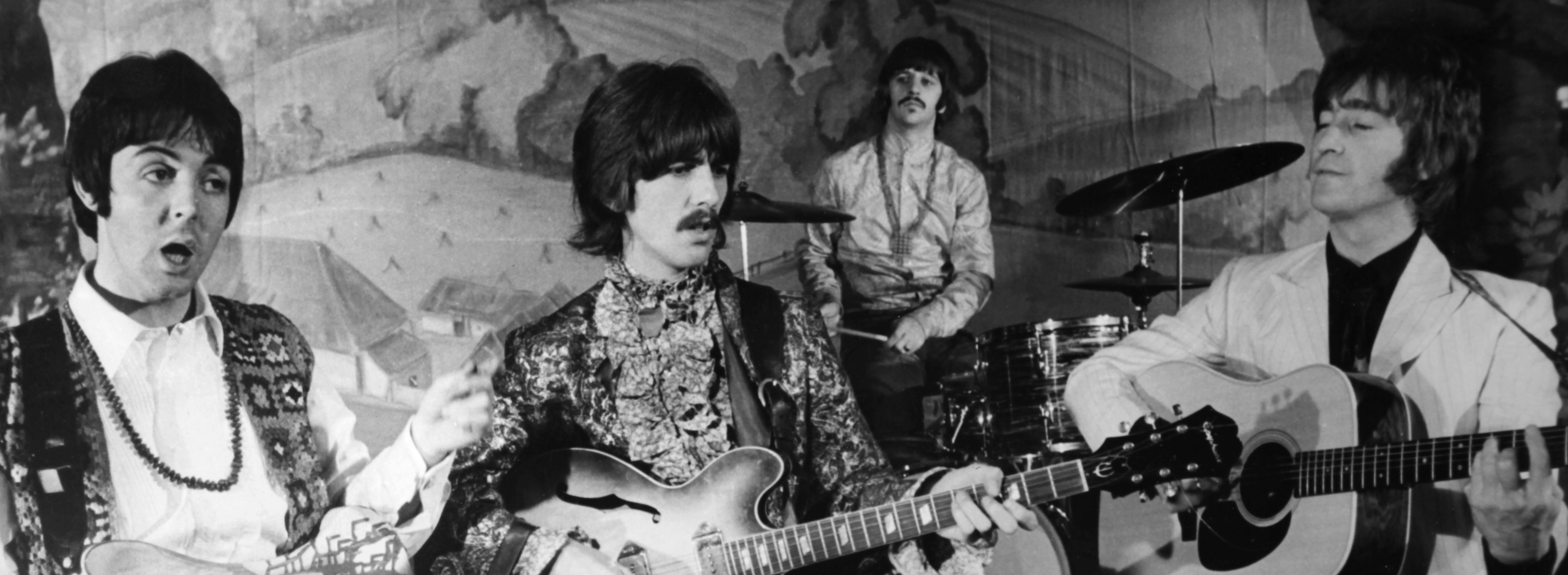 9551bbbfe228 Why a Beatles Song You May Never Have Heard Is One of Their Most Important  - InsideHook