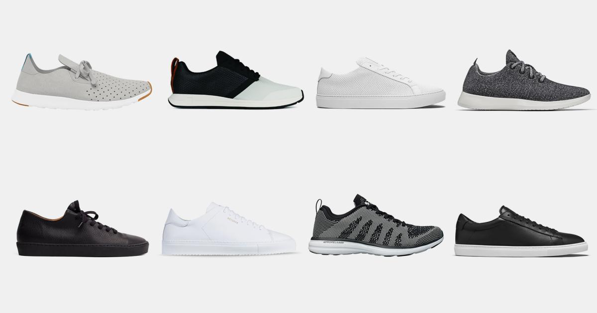 Sneaker Brands Greats APL Koio
