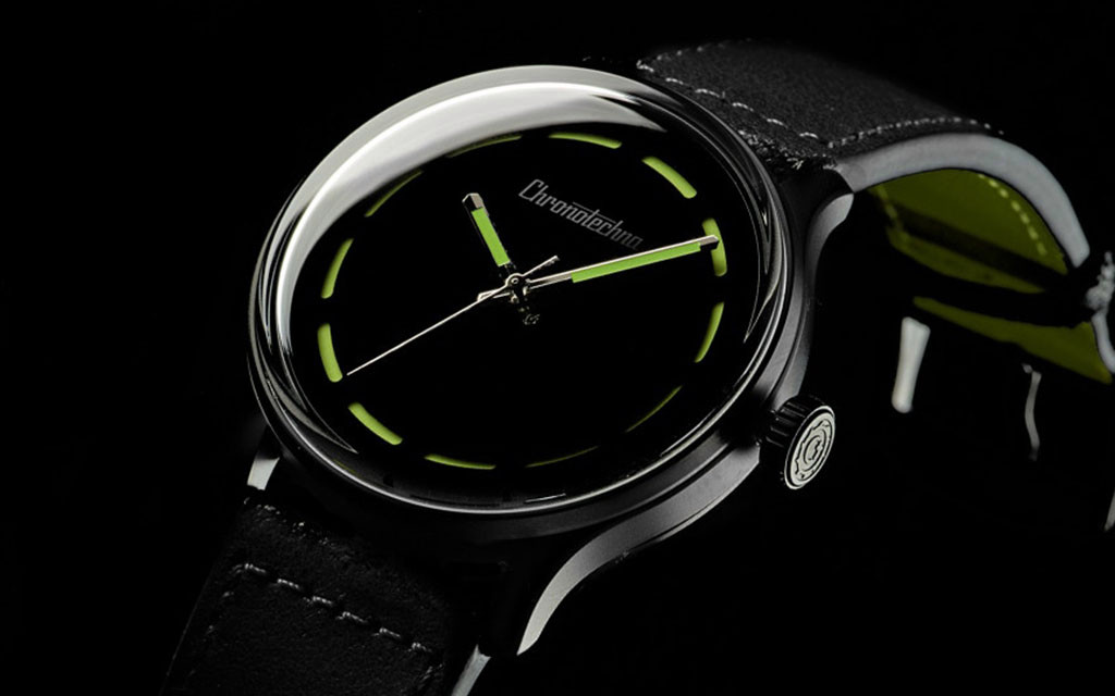 Chronoteca Watch