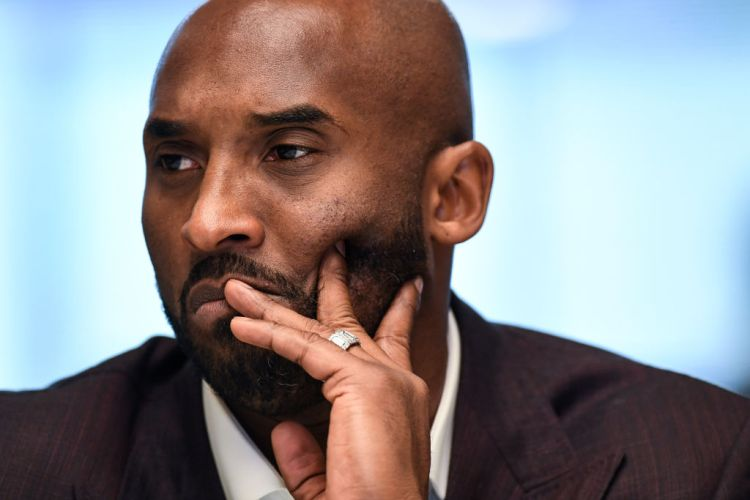 Reporter Suspended for Tweeting About Kobe Bryant's Rape Allegation - InsideHook