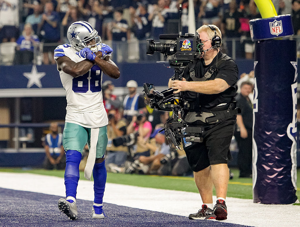 Dez Bryant Returning To Nfl With Saints Insidehook