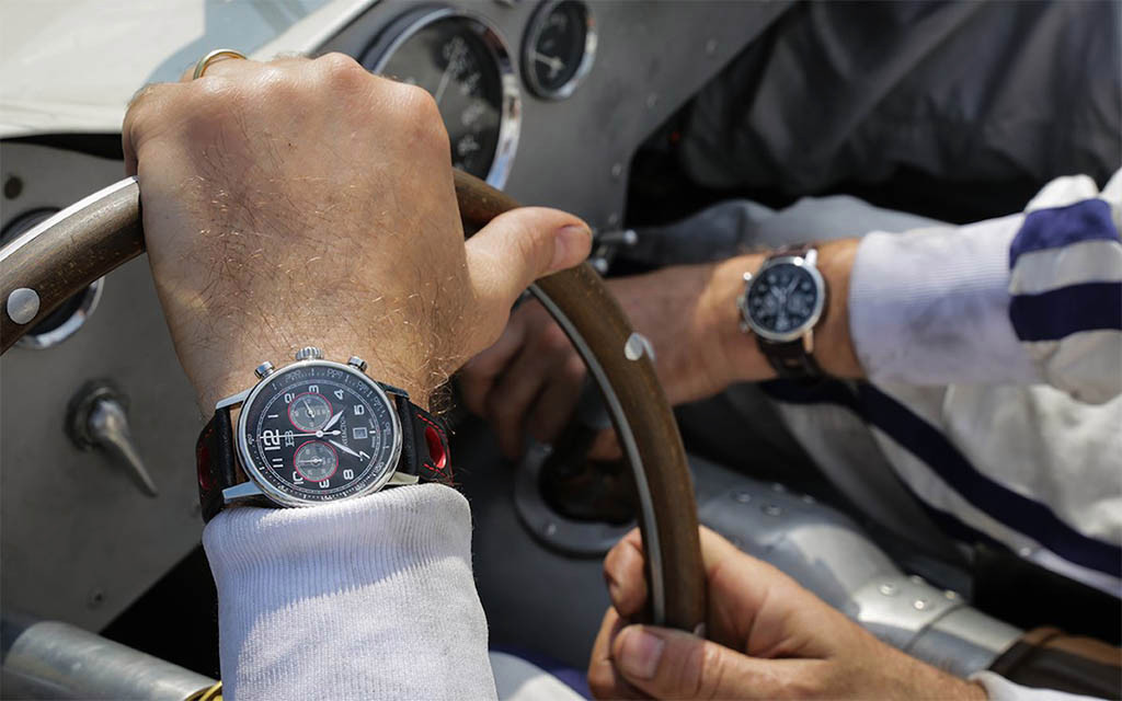Huet Brothers Watches