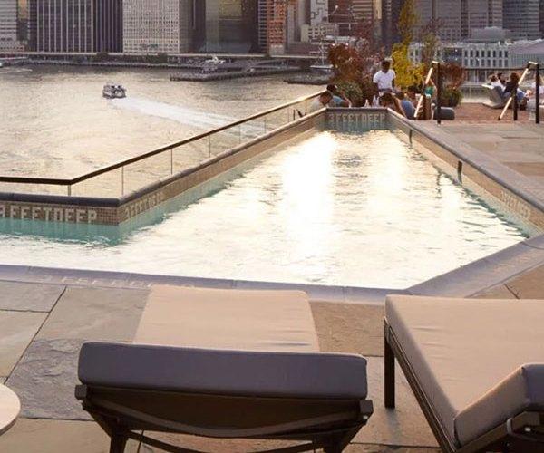 best hotels new york