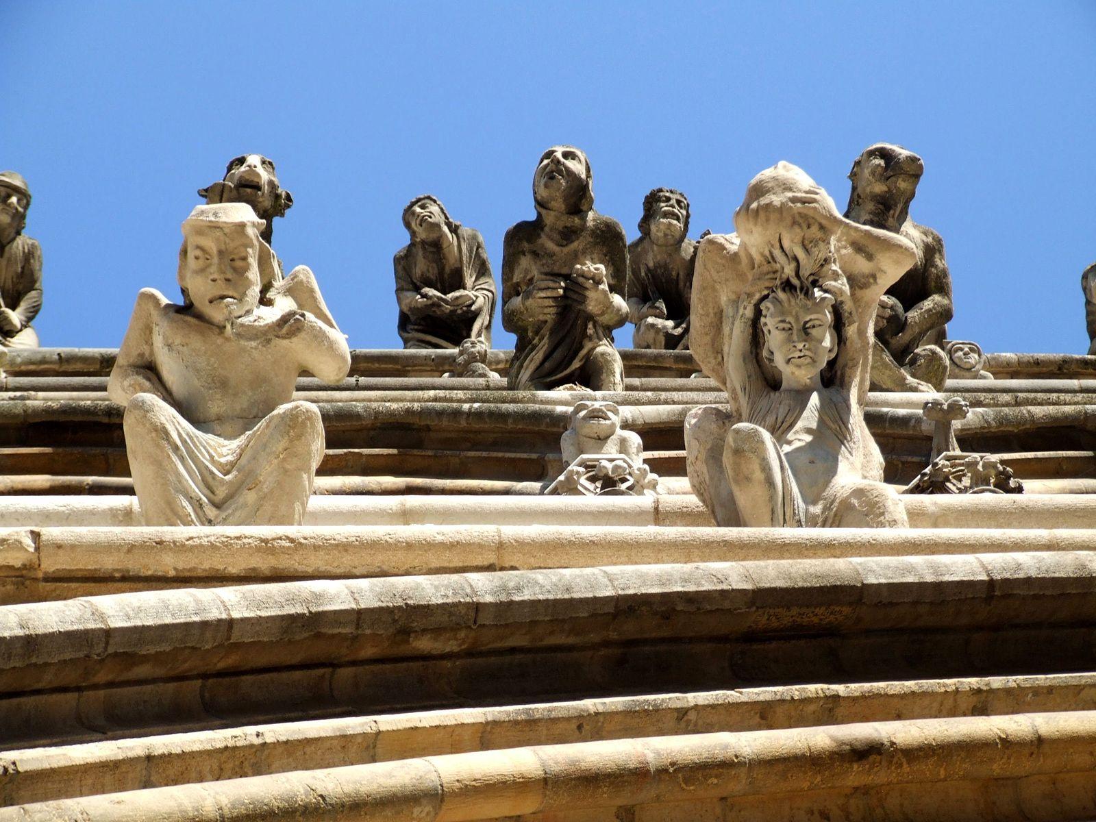 Notre Dame de Dijon. CHRISTOPHE.FINOT/WIKIMEDIA COMMONS/CC BY 2.0