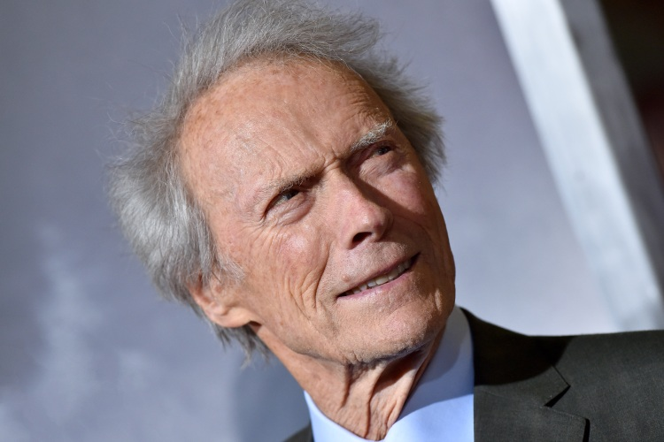 WESTWOOD, CA - DECEMBER 10:  Clint Eastwood attends the Warner Bros. Pictures world premiere of 'The Mule' at Regency Village Theatre on December 10, 2018 in Westwood, California.  (Photo by Axelle/Bauer-Griffin/FilmMagic)