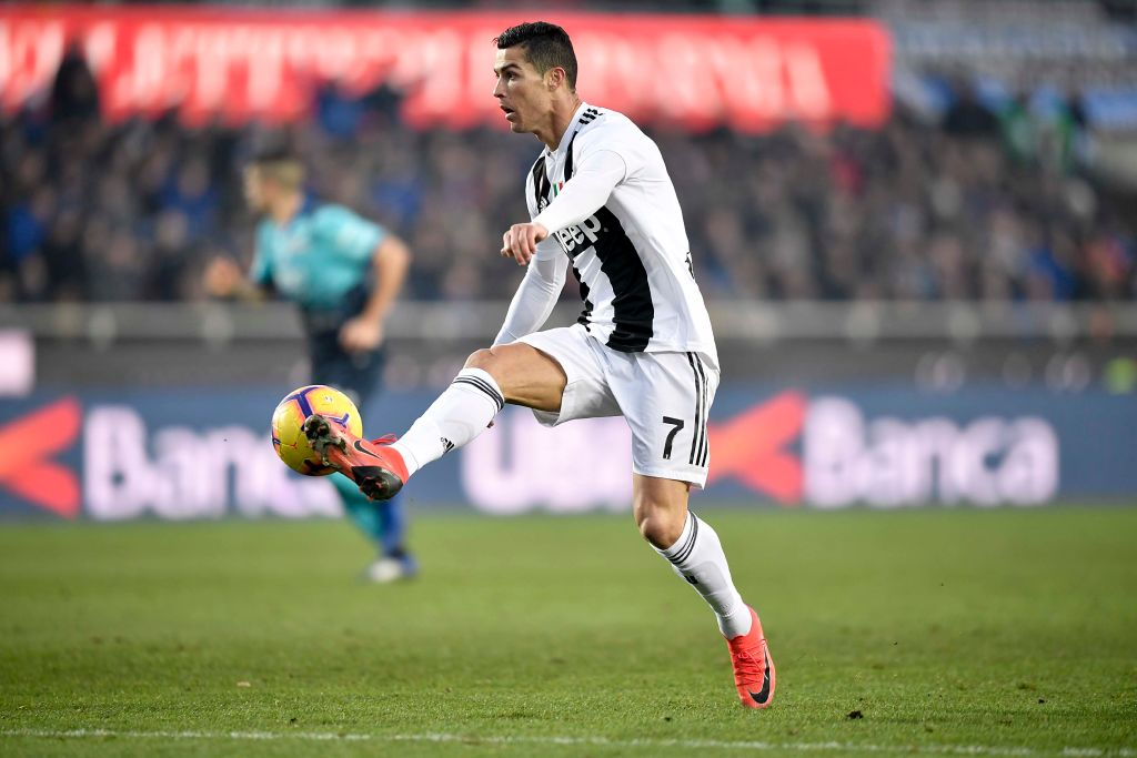Cristiano Ronaldo Is First Soccer Player To Score 1 Billion Insidehook