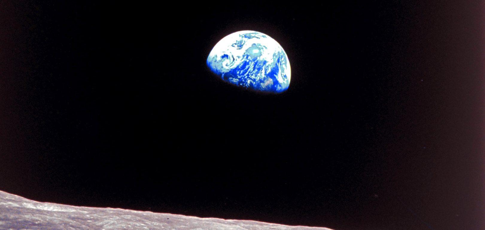 Moon Origin oldest rock