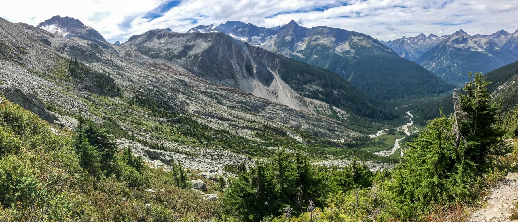 Mountain West depression