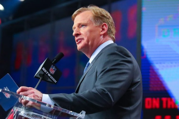 Will NBA's China Controversy Affect the NFL's Expansion Plan?