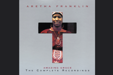 """Aretha Franklin's seminal 1972 live gospel album, """"Amazing Grace,"""" was the subject of a Sydney Pollack documentary that finally saw the light of day in 2018."""