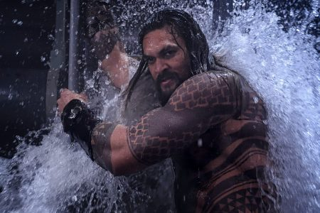 "Jason Momoa in ""Aquaman"" (Warner Bros.)"