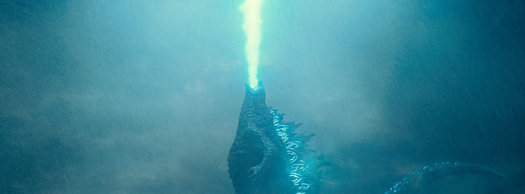 """Godzilla: King of Monsters"" from Warner Bros."