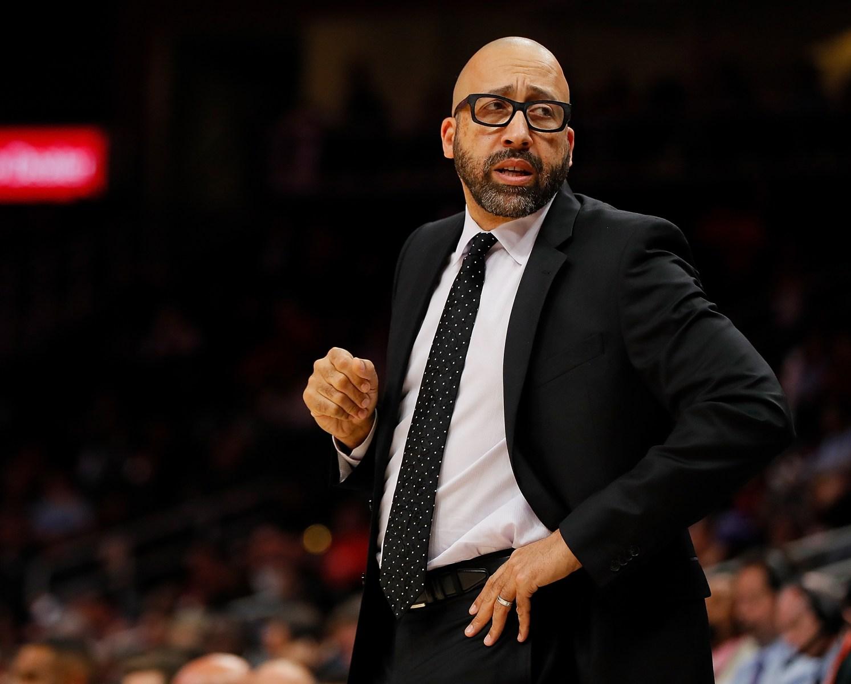 Knicks tanking