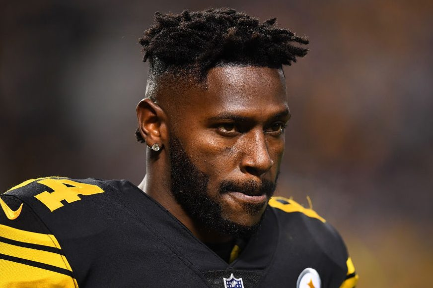 Are Antonio Brown And The Steelers Nearing A Nasty Divorce